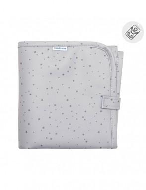 Cambiador vestidor astra gris