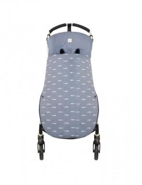 Saco silla universal cotton