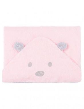 Capa Bear rosa