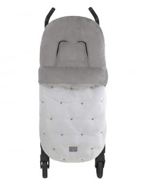 Saco silla ROMEO gris