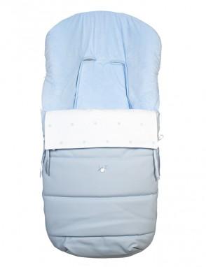 Saco silla POL83 azul