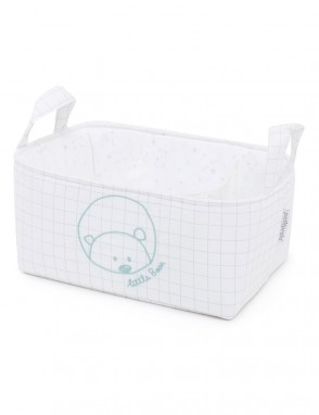 Cesta Bear Mint